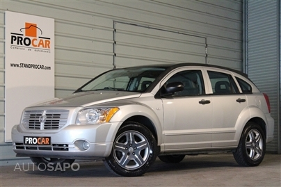 Dodge Caliber 2.0 CRD SX (140cv) (5p)