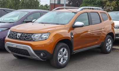 Dacia Duster 1.5 dCi SL Best Choice (110cv) (5p)