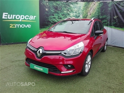 Renault Clio ST 1.5 dCi Limited (90cv) (5p)