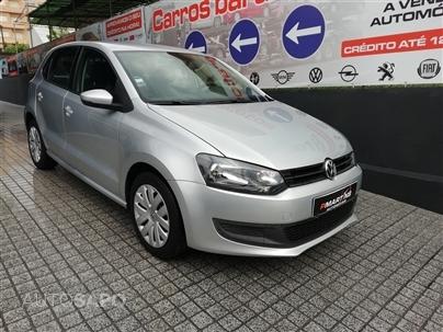 14557cdc40 Volkswagen Polo 1.2 TDi Confortline (75cv) (5p) (75cv) (5p)