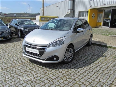 Peugeot 208 1.6HDI Style pack Camera
