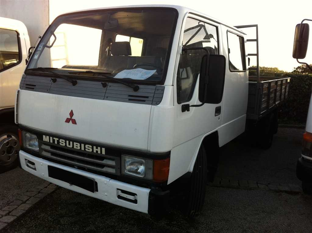 Mitsubishi (Model.Model?.Description)