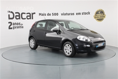 Fiat Punto 1.3 MULTIJET EASY