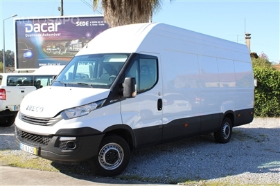 Iveco Daily 2.3 L4H3