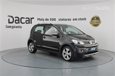 Volkswagen Up 1.0i