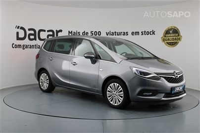 Opel Zafira 1.6 CDTI INNOVATION