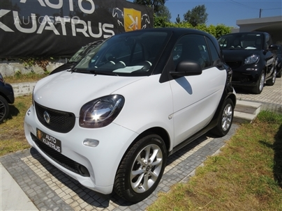Smart Fortwo 1.0 Passion 71
