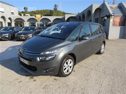 Citroen C4 Picasso 1.6 e-HDi Seduction ETG6 (115cv) (5p)