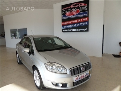 Fiat Linea 1.3 M-Jet Emotion