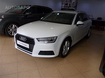 Audi A4 2.0 TDI 150CV BUSINESS LINE ADVANCE