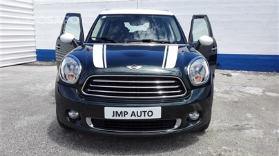 MINI Countryman One D (90cv) (5p)