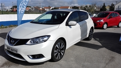 Nissan Pulsar 1.5 dCi N-Connecta RS (110cv) (5p)