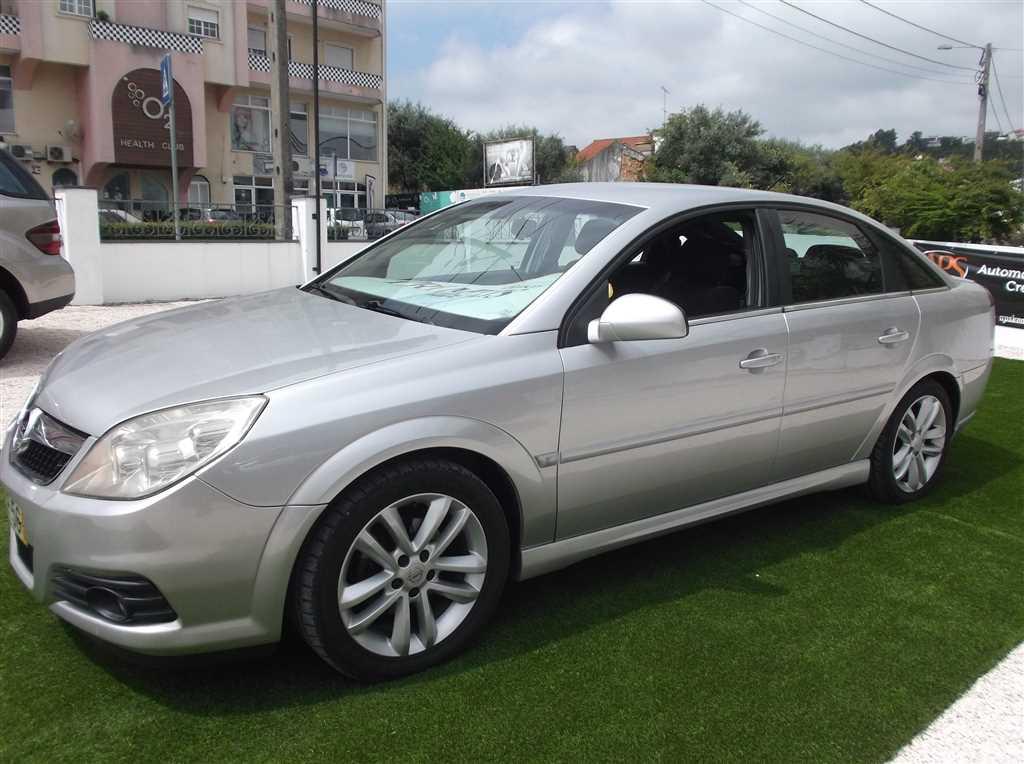 Opel Vectra Gts 1 9 Cdti 150cv 5p 150cv 5p 6 000 Auto Sapo