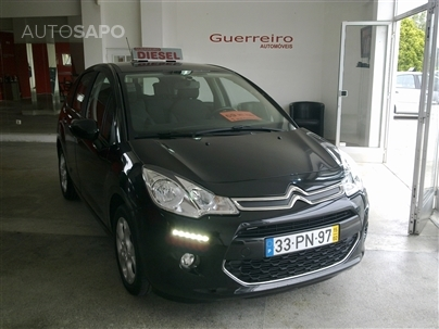 "Citroen C3 1.4 HDI ""Collection"" (70 CV) (5p) --VENDIDO--"