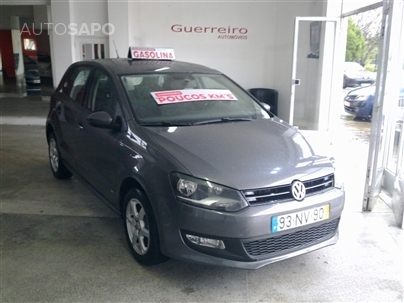 Volkswagen Polo 1.2 Highline (70cv) (5p)