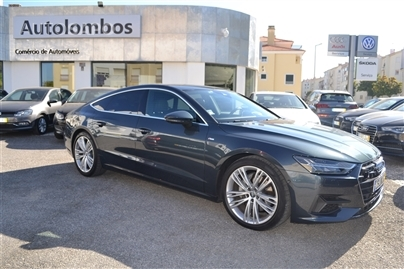 Audi A7 3.0 TDI V6 quattro Advance Tiptronic