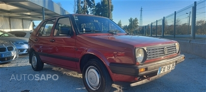 Volkswagen Golf 1.3 CL (55cv) (5p)