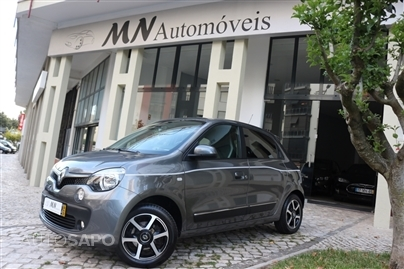 Renault Twingo 0,9 TCe Intens