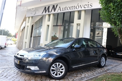 Citroen C5 1.6 HDi Business Airdream (110cv) (4p)