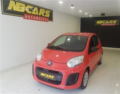 Citroen C1 1.0 Seduction (68cv) (3p)