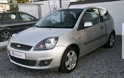 Ford Fiesta 1.4 TDCi First Edition (68cv) (3p)