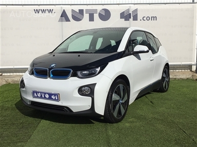 BMW i3 Confort + Pack Advance