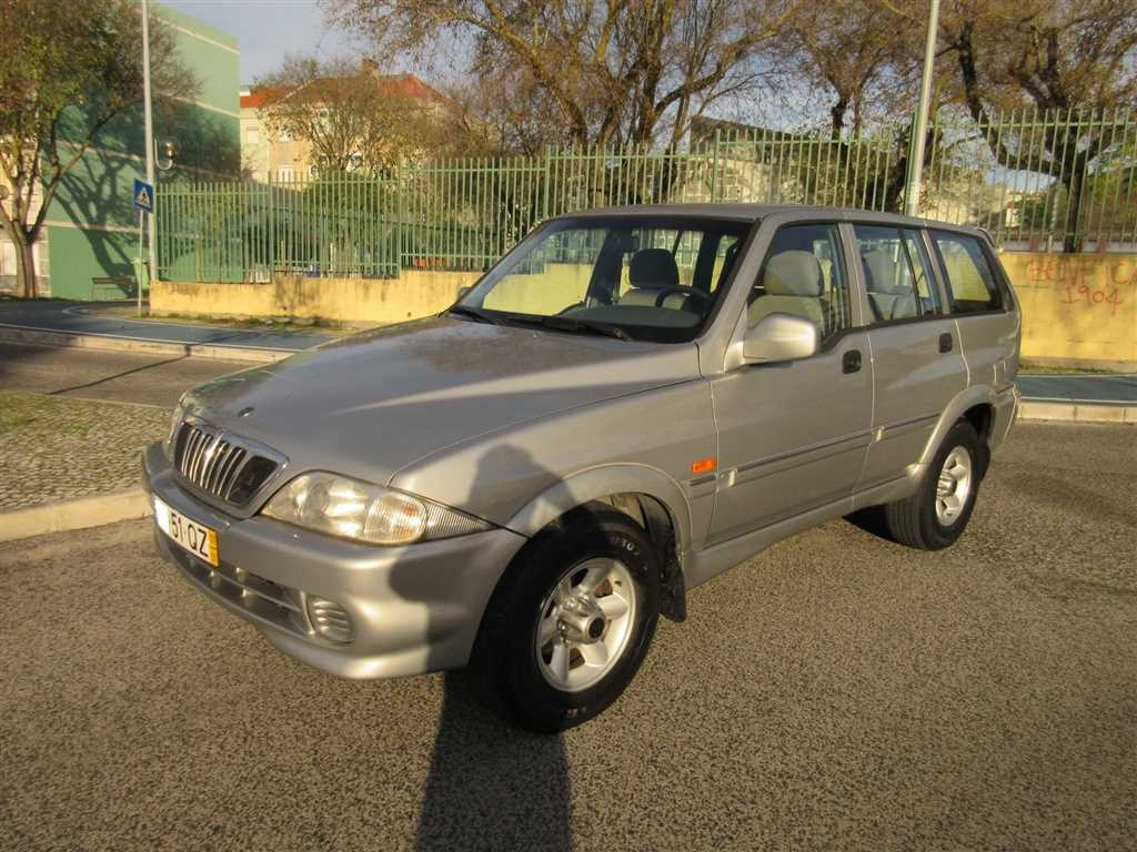 SsangYong (Model.Model?.Description)
