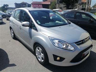 Ford C-MAX II Edition Ecoboost 100