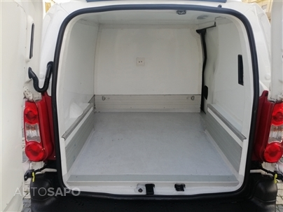 "Citroen BERLINGO  ""IVA DEDUTIVEL"" 1.6 HDI  90CVS"