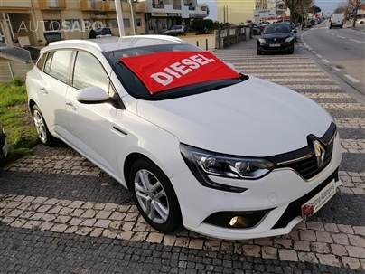 Renault Mégane ST 1.5 dCi Business  (110 cvs )