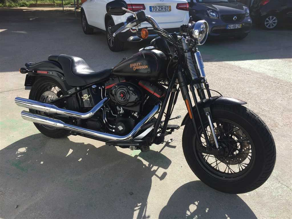 Harley Davidson (Model.Model?.Description)