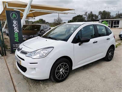 Citroen C3 1.6 BlueHDi Atraction