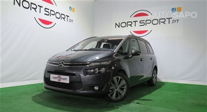 Citroen C4 G. Picasso Business 1.6 HDI