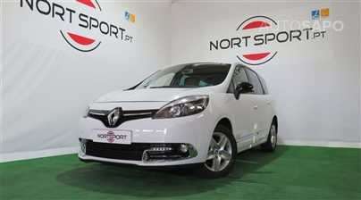 Renault Scénic Business 1.5 DCI