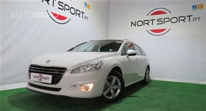 Peugeot 508 SW 1.6 HDI Business