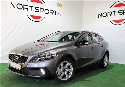 Volvo V40 Cross Country 1.6 D 115cv