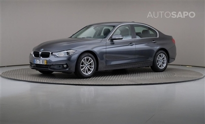 BMW Série 3 320 d EfficientDynamics Advantage