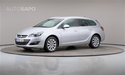 Opel Astra ST 1.6 CDTi Excite S/S