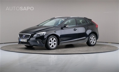 Volvo V40 CC 1.6 D2 Kinetic