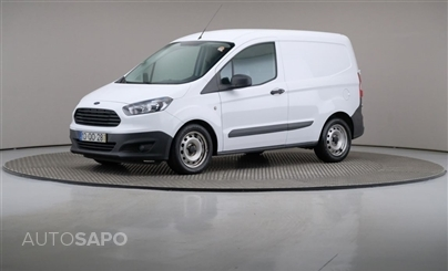 Ford Transit Courier Courier 1.5 TDCi Ambiente