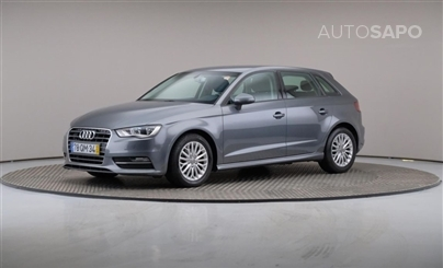 Audi A3 SB 1.6 TDi Advance Ultra