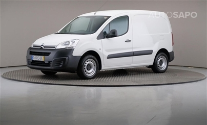 Citroen Berlingo 1.6 HDi L1 Club