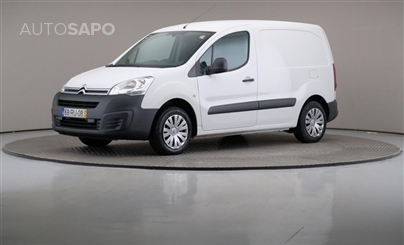 Citroen Berlingo 1.6 BlueHDi L1 Confort