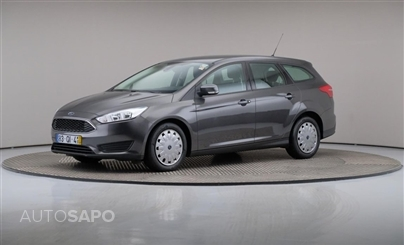 Ford Focus St.1.5 TDCi Trend ECOnetic