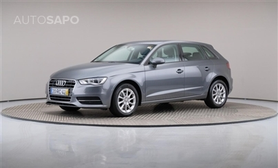 Audi A3 SB 1.6 TDi Attraction