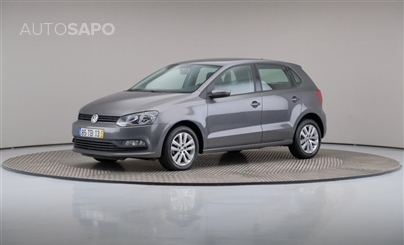 Volkswagen Polo 1.0 Connect