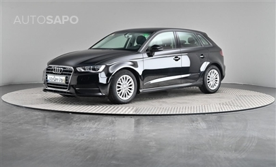 Audi A3 SB 1.6 TDi Attraction Ultra