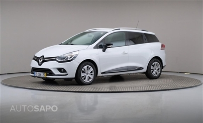 Renault Clio ST 1.5 dCi Limited Edition