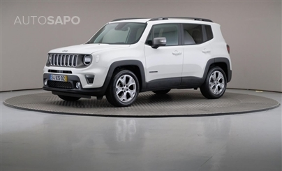 Jeep Renegade LIMITED 1.0 TURBO 120