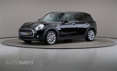 MINI Clubman Mini One D